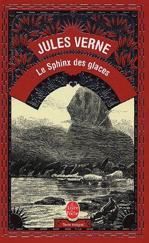 LE SPHINX DES GLACES de Jules Verne 22530410