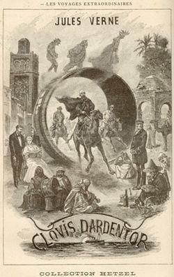 CLOVIS DARTENTOR de Jules Verne 250px-10