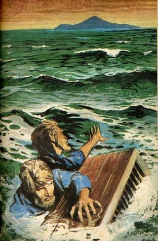 LES FRÈRES KIP de Jules Verne 42895310