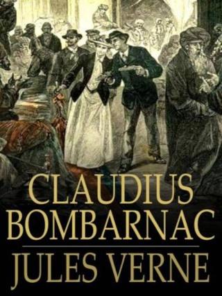 CLAUDIUS BOMBARNAC de Jules Verne 7b4cc711