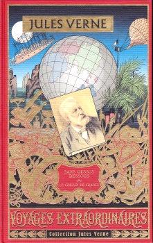 LE CHEMIN DE FRANCE de Jules Verne Atlas410
