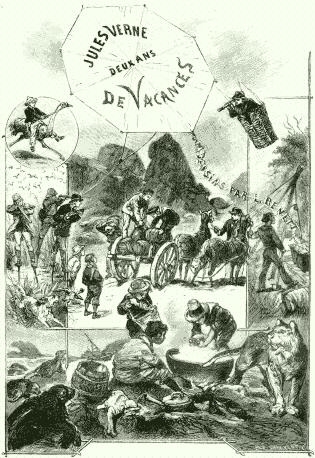 DEUX ANS DE VACANCES de Jules Verne Dwalat10