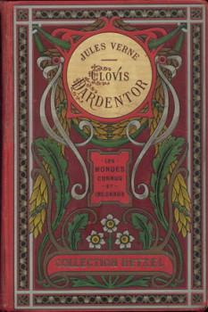 CLOVIS DARTENTOR de Jules Verne Hetzel11