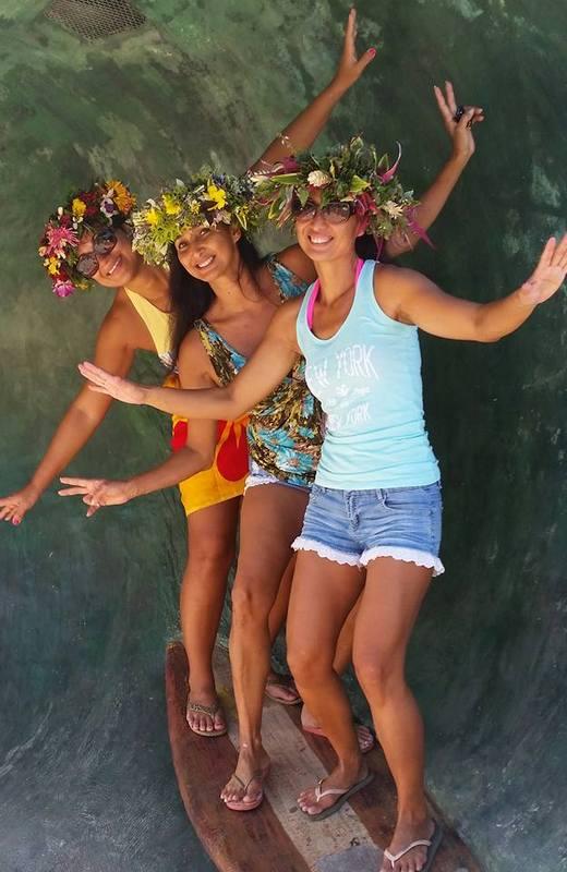 un petit bout de la Polynésie et de ses iles 20638210