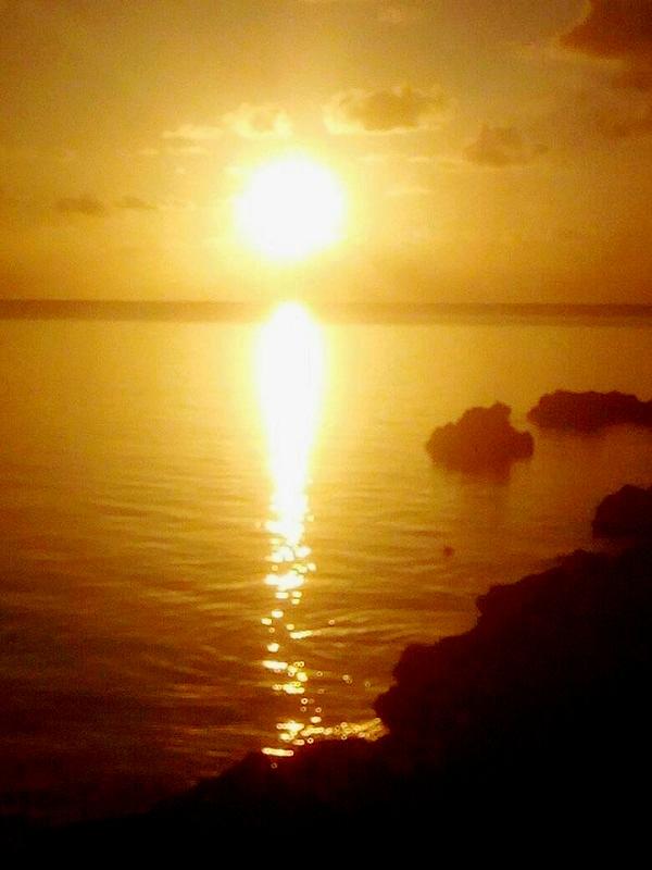 Mes couchers de soleil polynésiens - Page 2 46878210