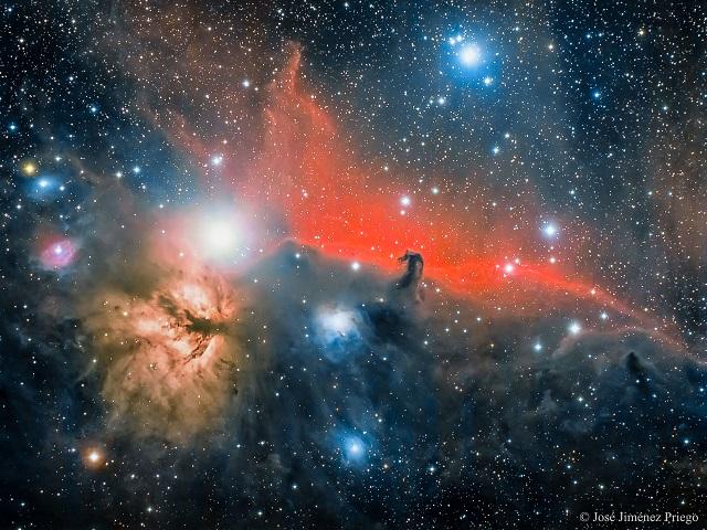 Concours de la plus belle photo de l'espace Horsef10