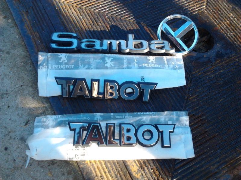 rénovation de ma deuxième samba - Page 4 Samba915