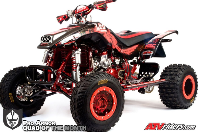RESTAURATION TRX 250R CROSS - Page 4 Red-ho10