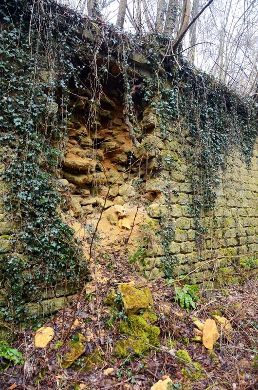 Visite du Fort de Brimont 1010