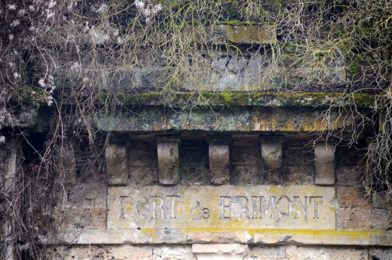 Visite du Fort de Brimont 110