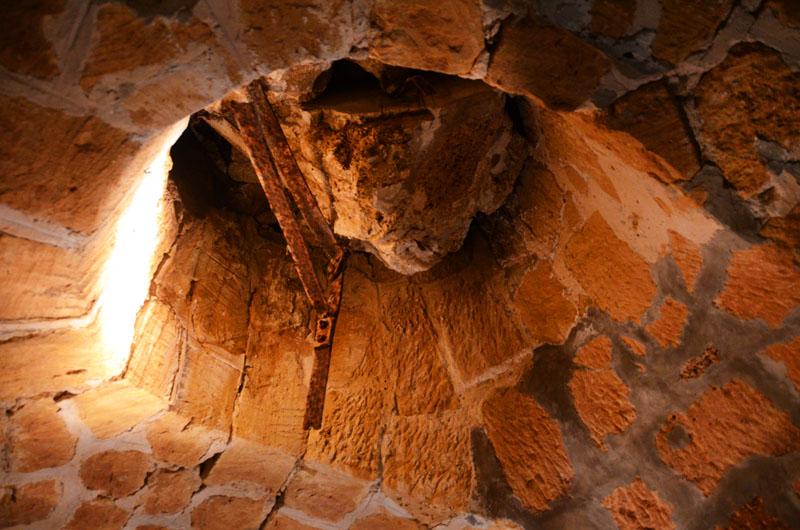 Visite du Fort de Brimont 1310