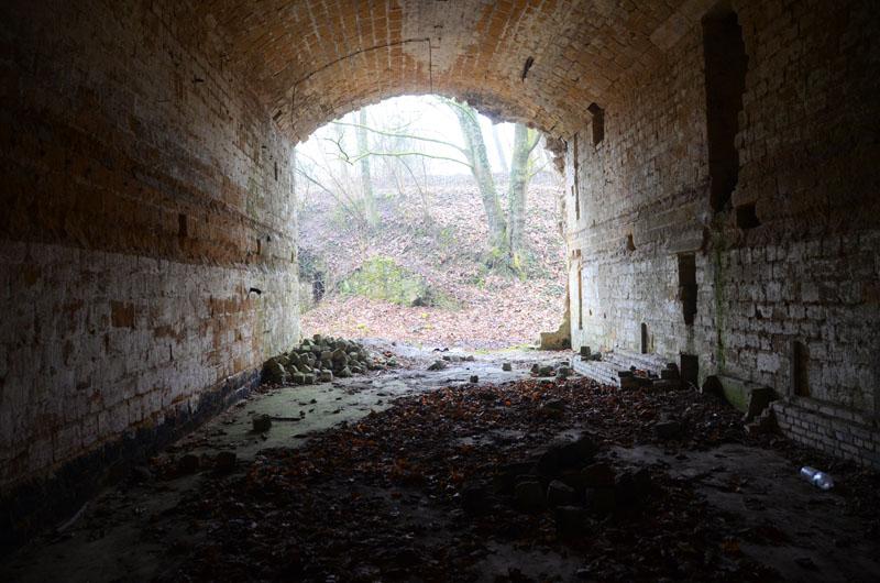 Visite du Fort de Brimont 2210