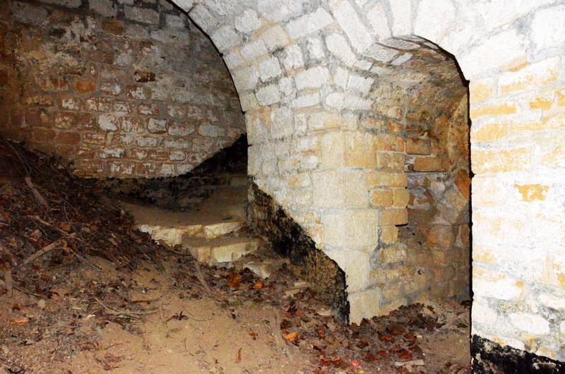 Visite du Fort de Brimont 2610