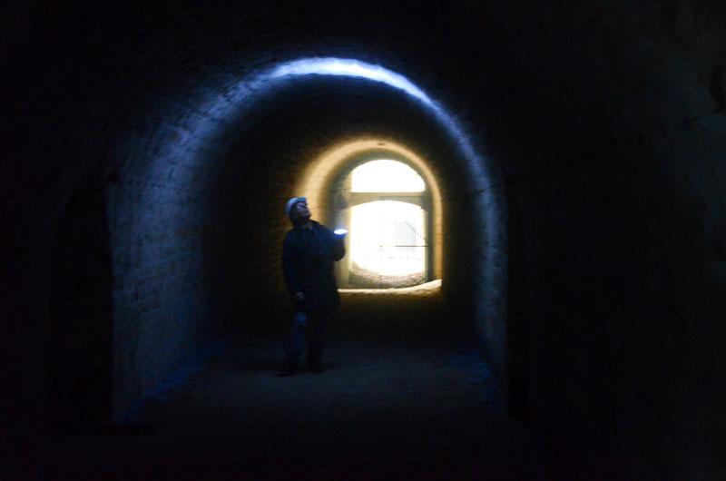 Visite du Fort de Brimont 2810
