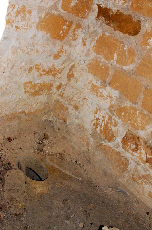 Visite du Fort de Brimont 2910