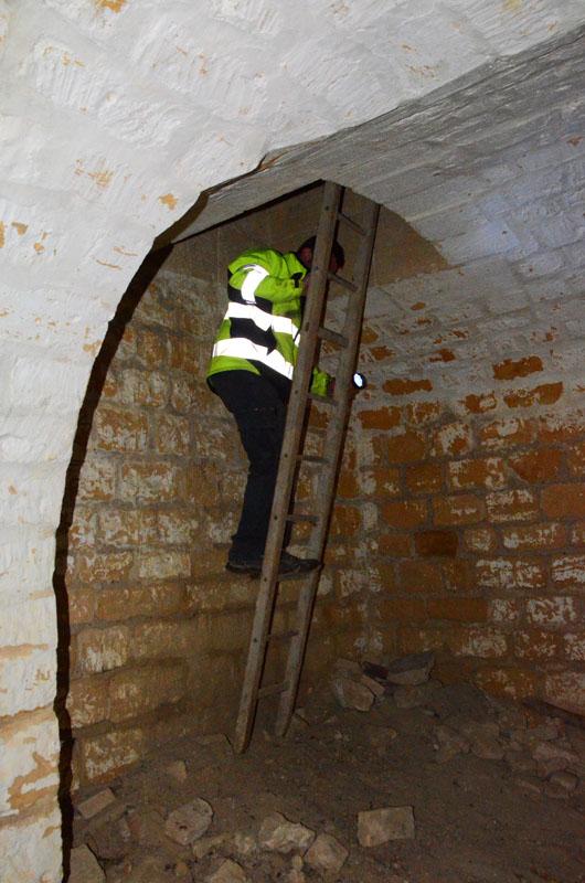 Visite du Fort de Brimont 3010