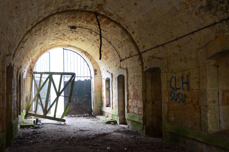 Visite du Fort de Brimont 310