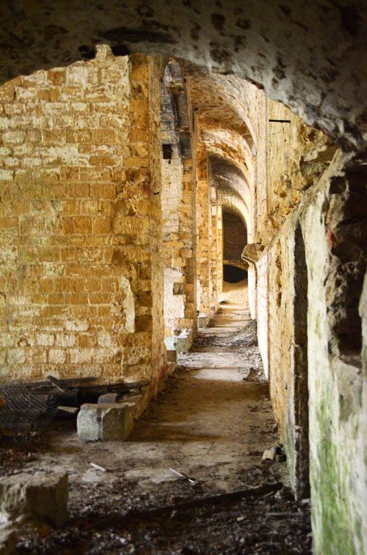 Visite du Fort de Brimont 3610