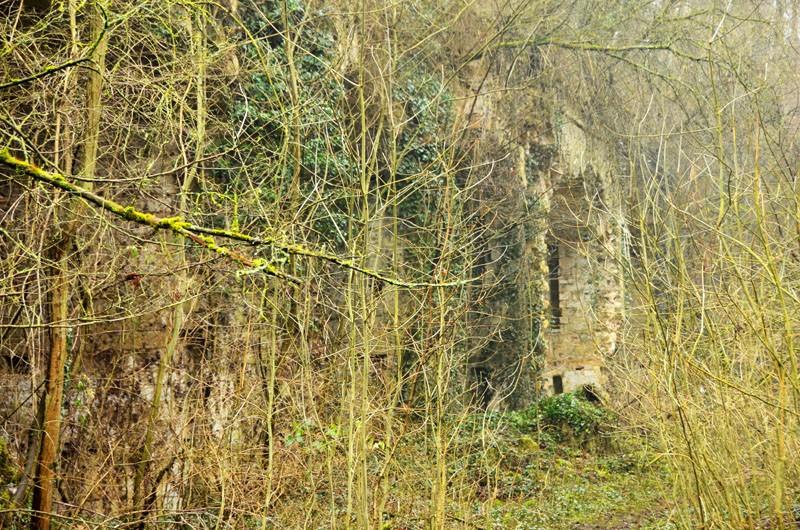 Visite du Fort de Brimont 610