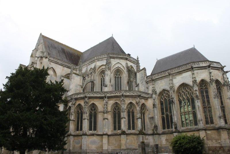 Saint-Riquier dans la Somme 2013_012
