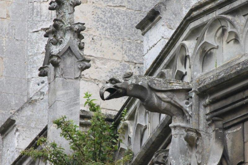 Saint-Riquier dans la Somme 2013_016