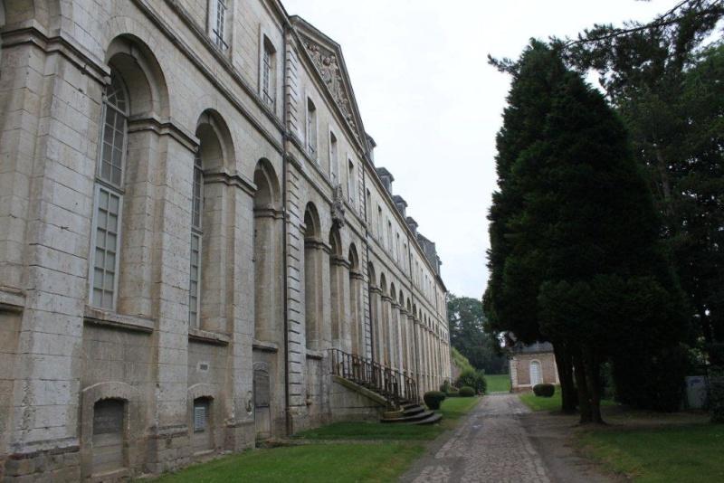 Saint-Riquier dans la Somme 2013_027
