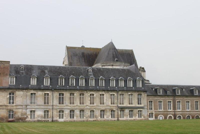 Saint-Riquier dans la Somme 2013_028