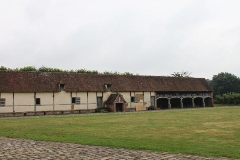 Saint-Riquier dans la Somme 2013_030