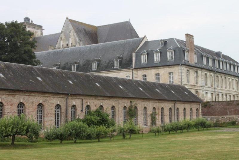 Saint-Riquier dans la Somme 2013_031