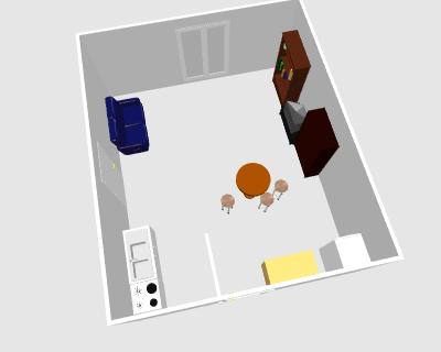 Idées déco pour notre salon, salle à manger et cuisine. Hopee110