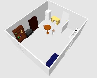Idées déco pour notre salon, salle à manger et cuisine. Hopee210