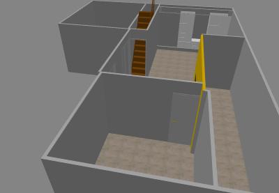 conseil pour reorganiser un espace de 40m² ( choix table de repas ! on vote svp p3) - Page 2 Mika_m10