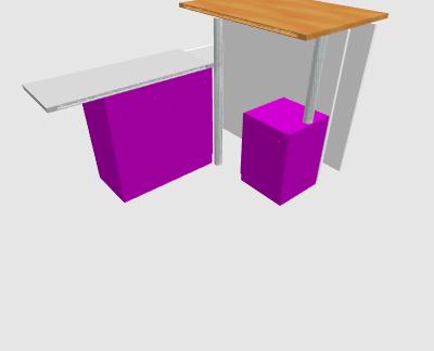 conseil pour reorganiser un espace de 40m² ( choix table de repas ! on vote svp p3) - Page 4 Mikaba11