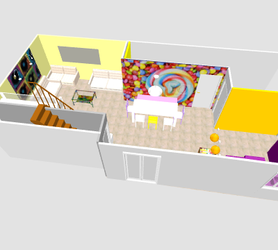 conseil pour reorganiser un espace de 40m² ( choix table de repas ! on vote svp p3) - Page 2 Mikajo10