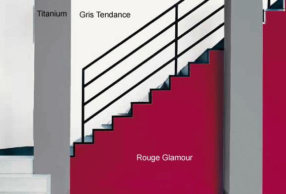 Help!!!!!!!!!!!pour couleur Hall d'entrée+escalier+montée d'escalier.Help!!!!!!!!!!! Rouge_10