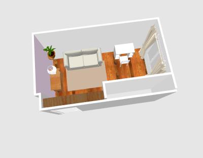 Conseils pour un salon cosy et lumineux Thursd15