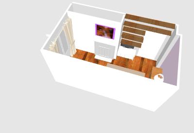 Conseils pour un salon cosy et lumineux Thursd18