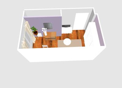 Conseils pour un salon cosy et lumineux Thursd19