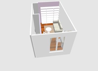 Conseils pour un salon cosy et lumineux Thursd20