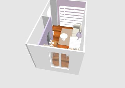 Conseils pour un salon cosy et lumineux Thursd24
