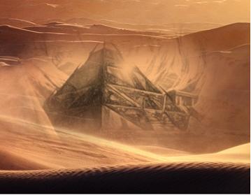 Flourshet of the Time- Wiki Pyrami10