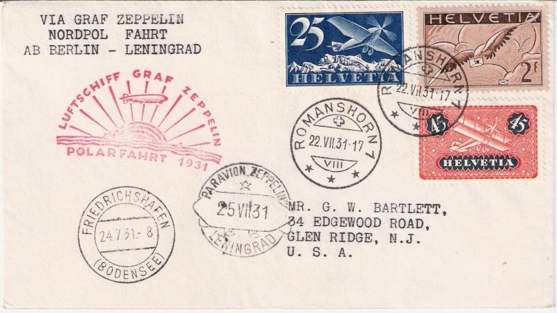 50 Jahre Polarfahrt Luftschiff Graf Zeppelin - Seite 2 Sieger14