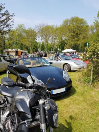 21ème Expomobile, les pépinières Laplace / Chelles (77) 986_la10