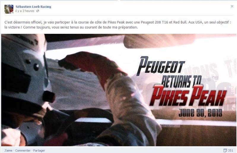 [AUTRE] Les aventures de Sébastien Loeb chez Peugeot - Page 2 Screen27