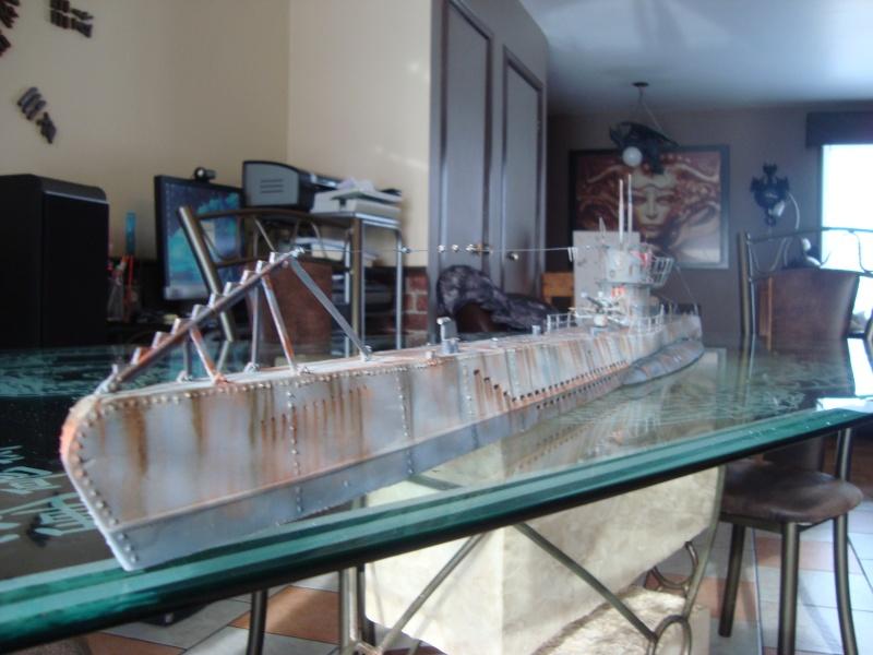 Mission U-boat P_1210