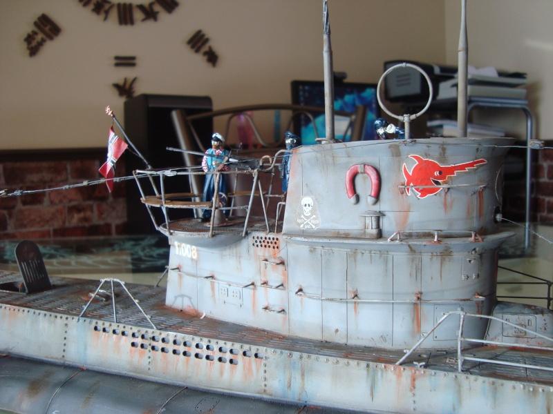 Mission U-boat P_1310