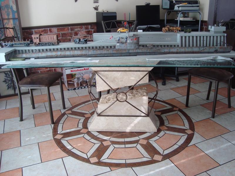 Mission U-boat P_1710