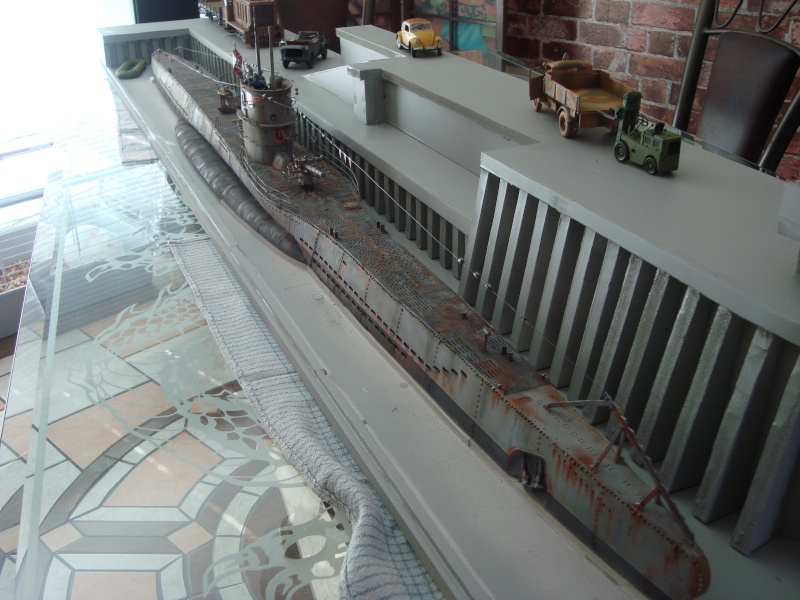 Mission U-boat P_1810