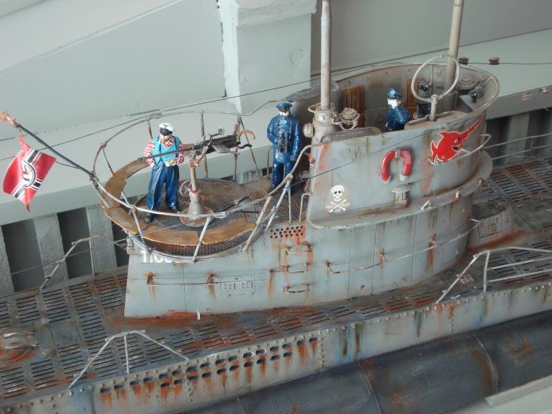 Mission U-boat P_1910