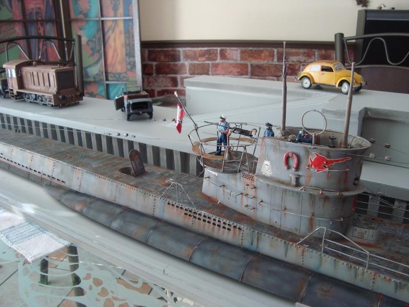 Mission U-boat P_2110